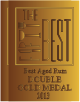 The Fifty Best 2013 / Double Oro