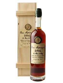 Armagnac Delord 25 Ans d´Age