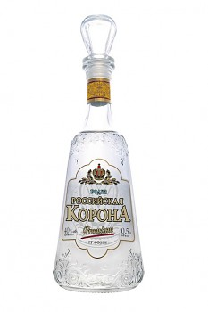 Russian Crown Premium 0,5l