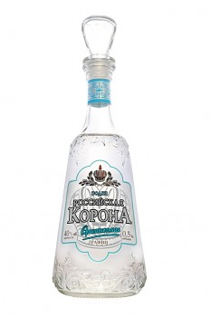 Vodka Russian Crown Original 0,7l