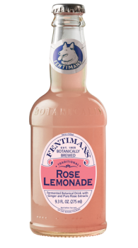 FENTIMANS Rose Lemonade 275 ml