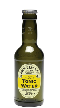 FENTIMANS Tonic Water 125 ml
