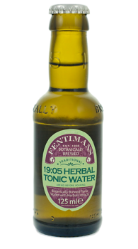 FENTIMANS Herbal Tonic Water 125 ml