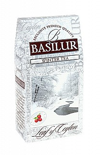 Basilur Four Seasons Winter Tea