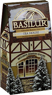 Basilur Personal Tea House