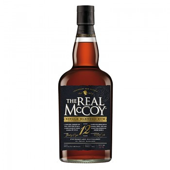 The Real McCoy aged 12 years