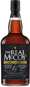 The Real McCoy aged 12 years 46%