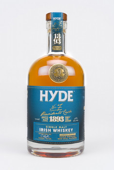 Hyde Whisky Oloroso NO.7. (6yo) Single Malt