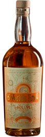 World´s End Rum Dry Spiced Spirit