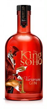 King Of Soho Variorum