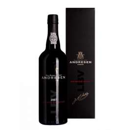 J.H. Andresen LBV 2011 Port