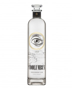 Coolumbus Discovery Gin