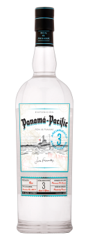 Panama Pacific Rum Aged 3 Years 1l